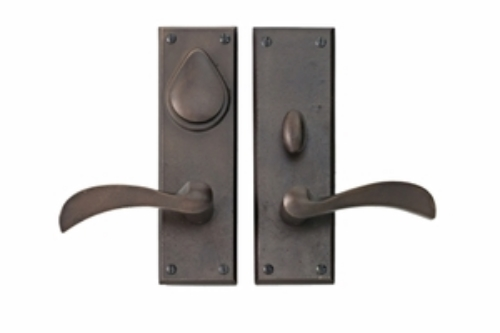 EN-02AB-H1-ENTRY MORTISE SET WITH WASHINGTON LEVER