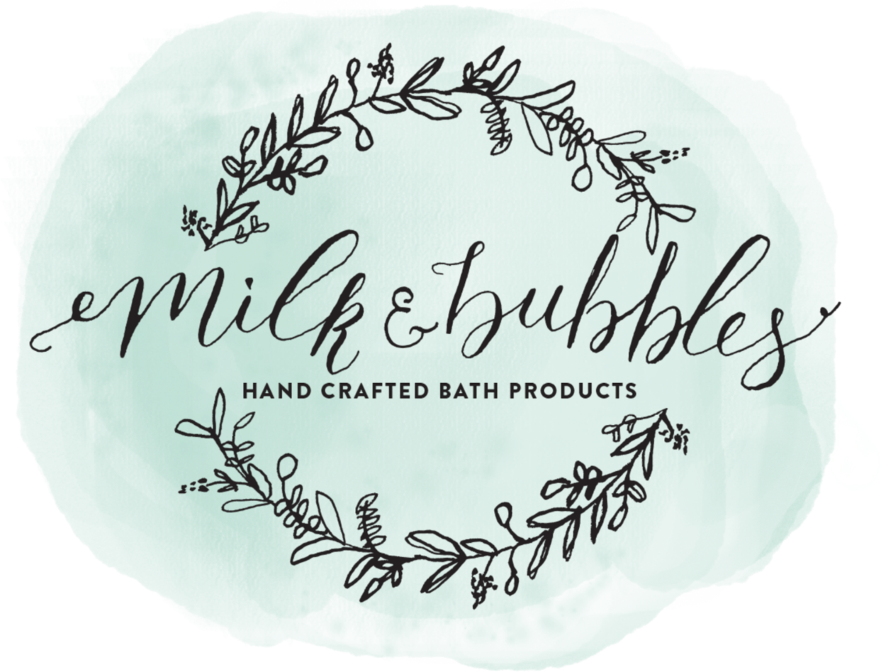 Milk & Bubbles