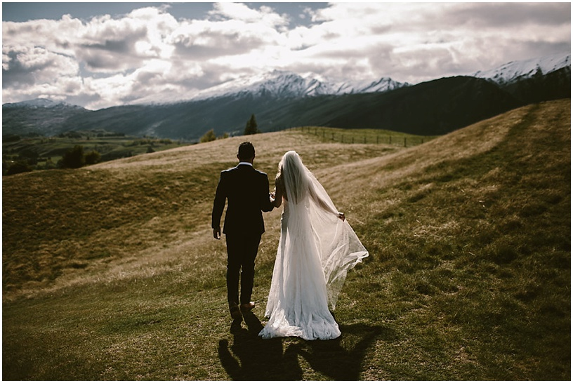 New Zealand Wedding Photographer