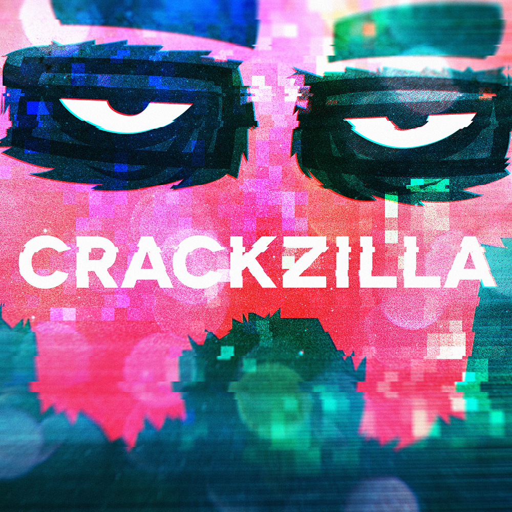 'Crackzilla' - Music Producers Soundcloud User Picture