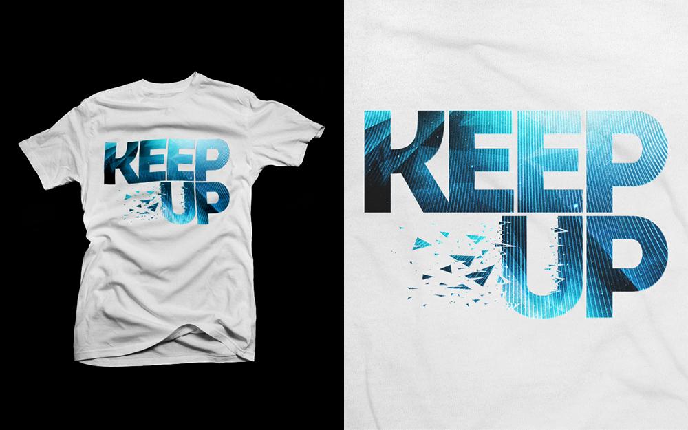 'Keep Up'