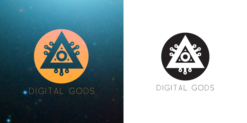 'Digital Gods'