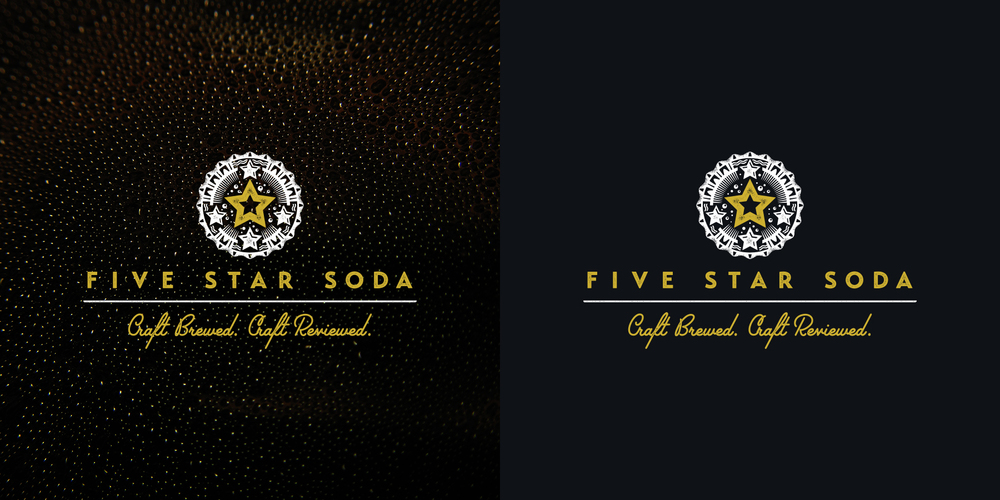 'Five Star Soda'