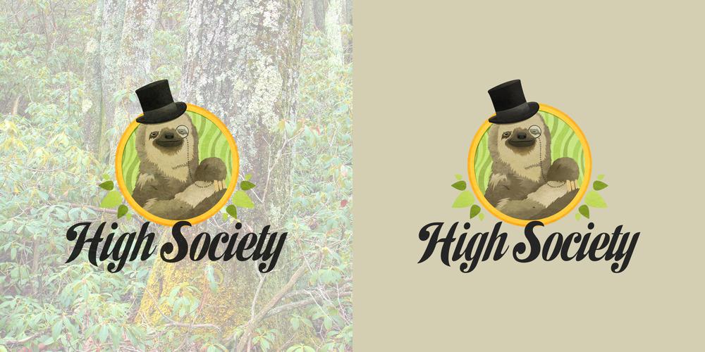 'High Society'