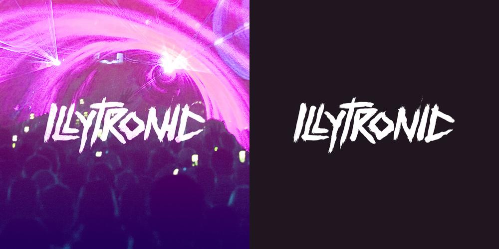 'Illytronic'