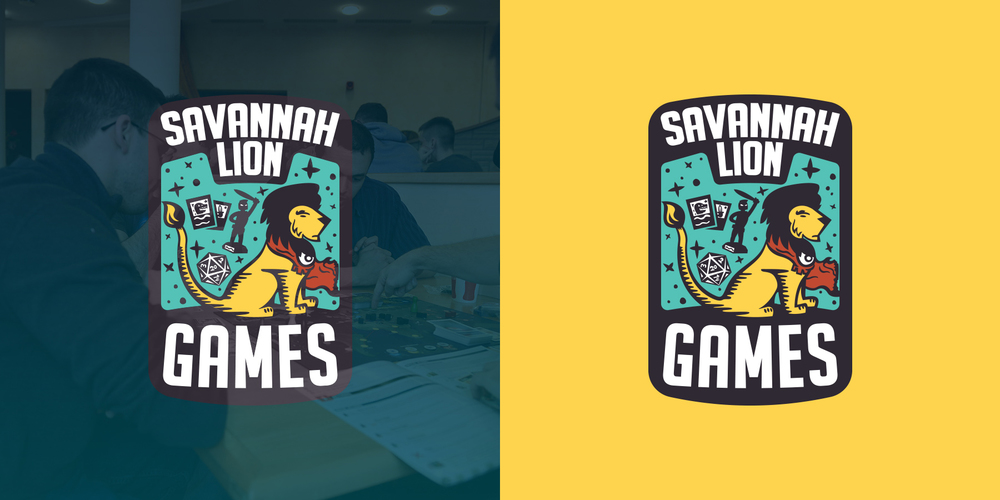 'Savannah Lion Games'