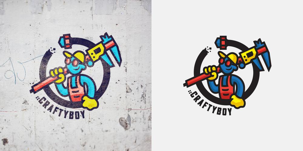 'Craftyboy'