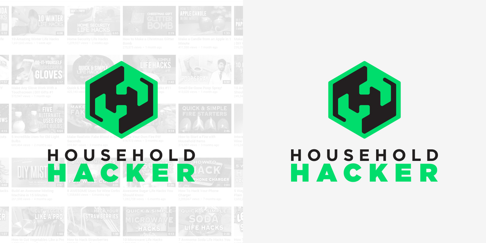 'Household Hacker'