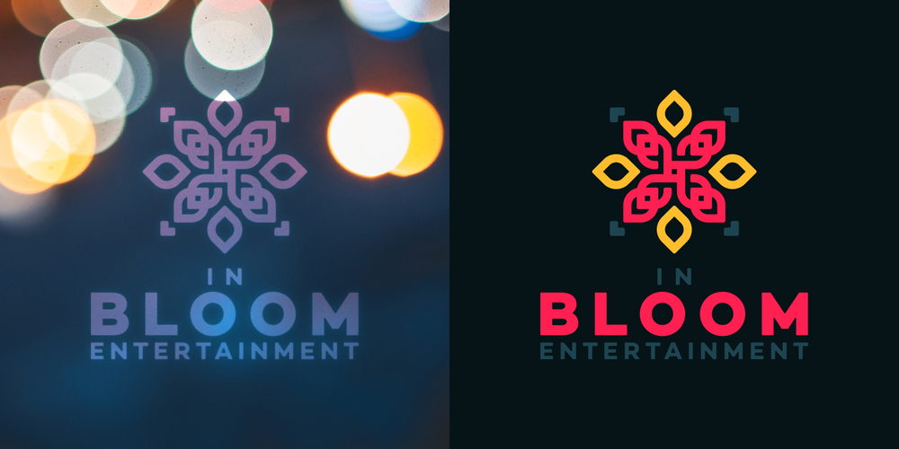 'In Bloom Entertainment'
