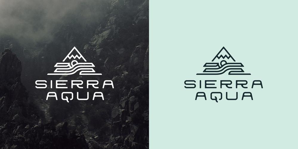 'Sierra Aqua'