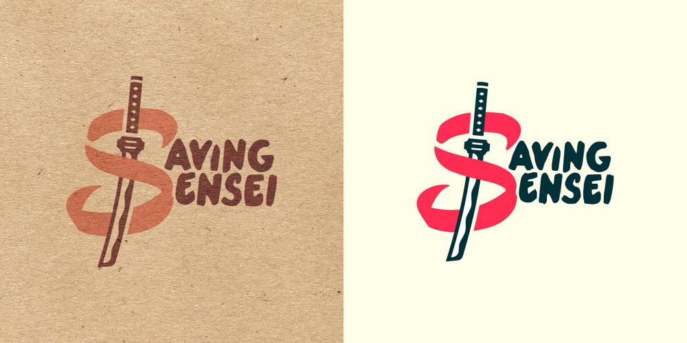 'Saving Sensei'