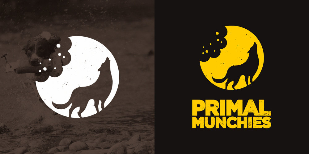 'Primal Munchies'