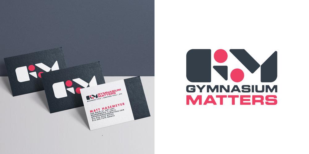 'Gymnasium Matters'
