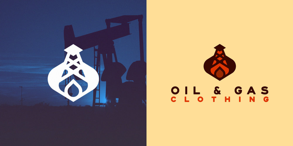 'Oil & Gas Clothing'