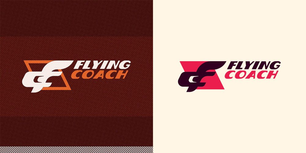 'Flying Coach'