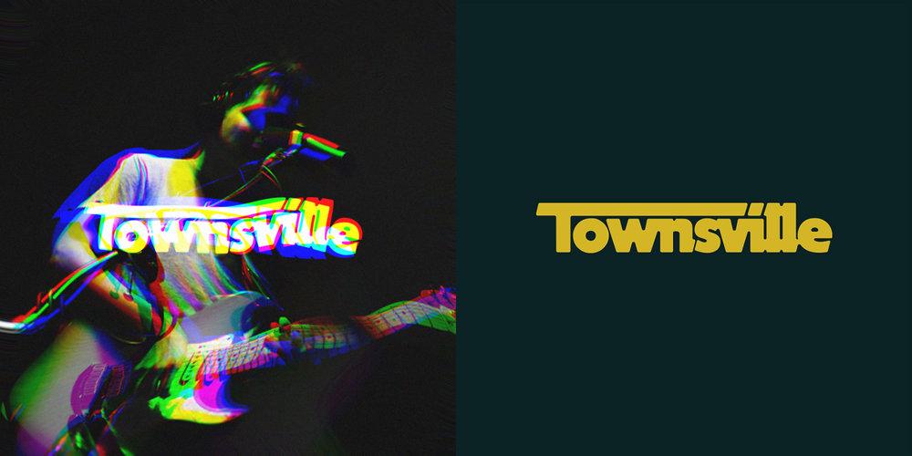 'Townsville'
