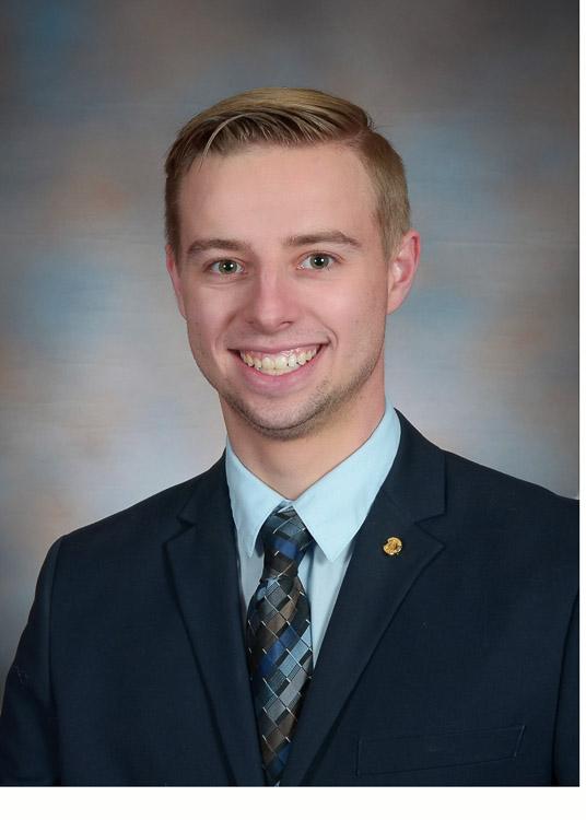 Thomas Cox - TreasurerHometown:Overland Park, KansasMajor:Economicsthomasrobertcox@gmail.com