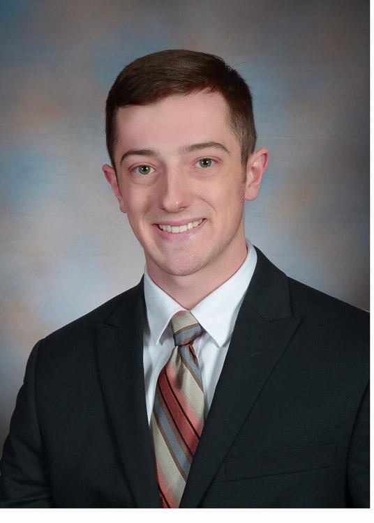 Taylor Deru - Alumni LiaisonHometown:Houston, TexasMajor:Electrical Engineering