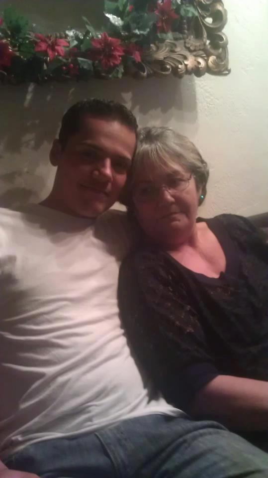 I'm with Grandma
