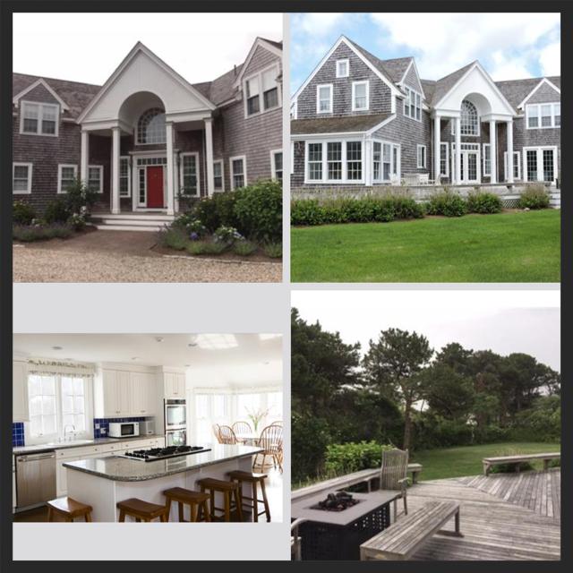 NANTUCKET HOUSE FOR SALE              1.7 acres. 4+ bedrooms, 5 1/2 bath                      $2,195,000