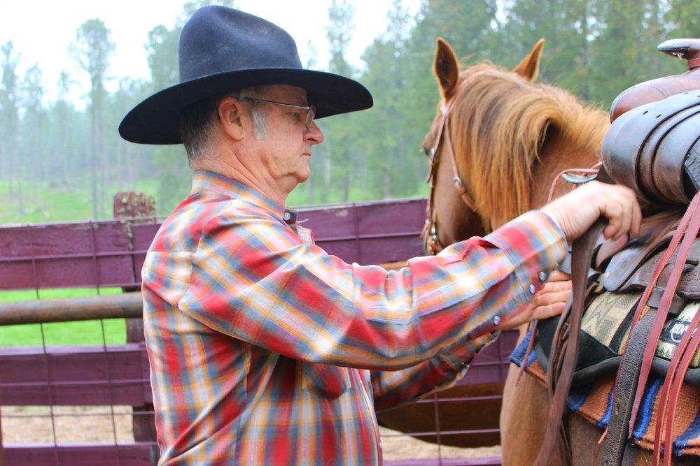 Lynn saddleing.jpg