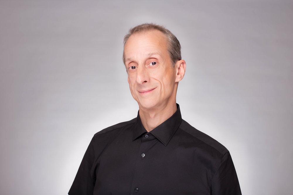 Paul Ghiselin  Ballet Master