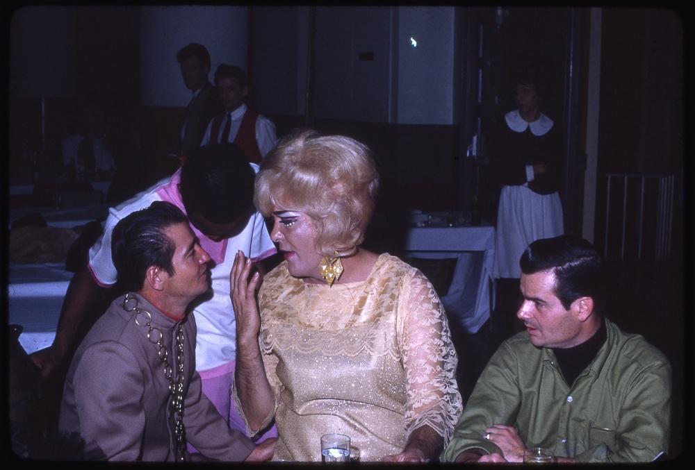 Skip Arnold, November 1968