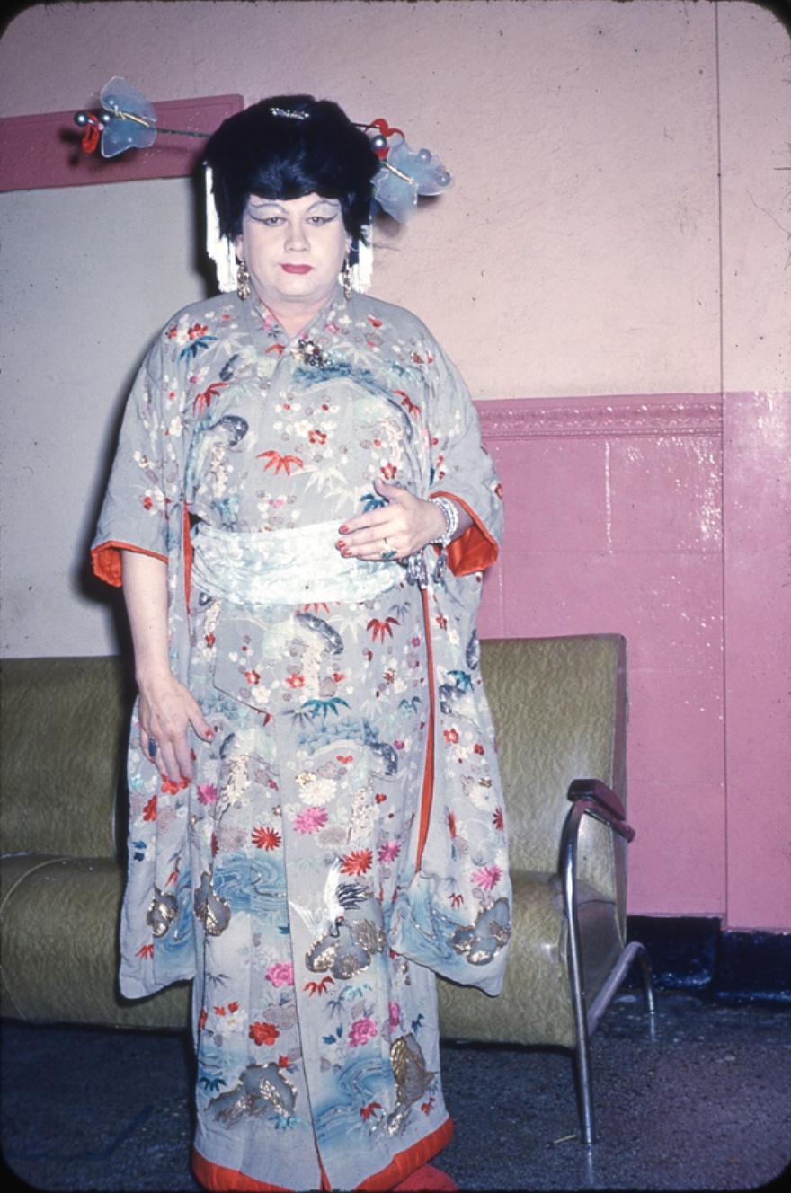 Pitty-Pat, 1959