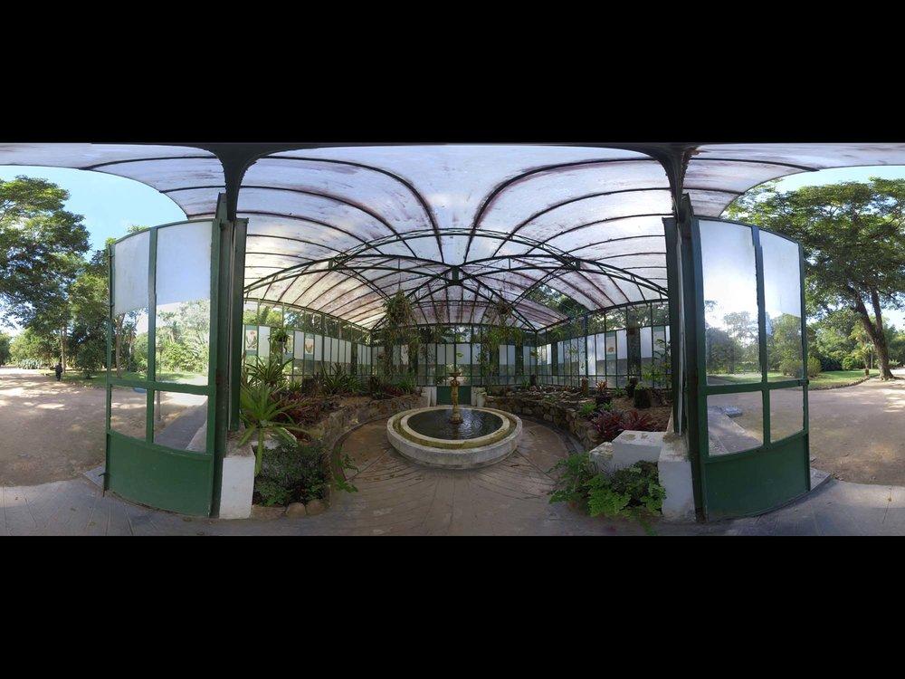 FILMAGEM 360º - A filmagem em 360º é a forma mais imersiva de registro, e transporta o expectador para o cenário filmado.