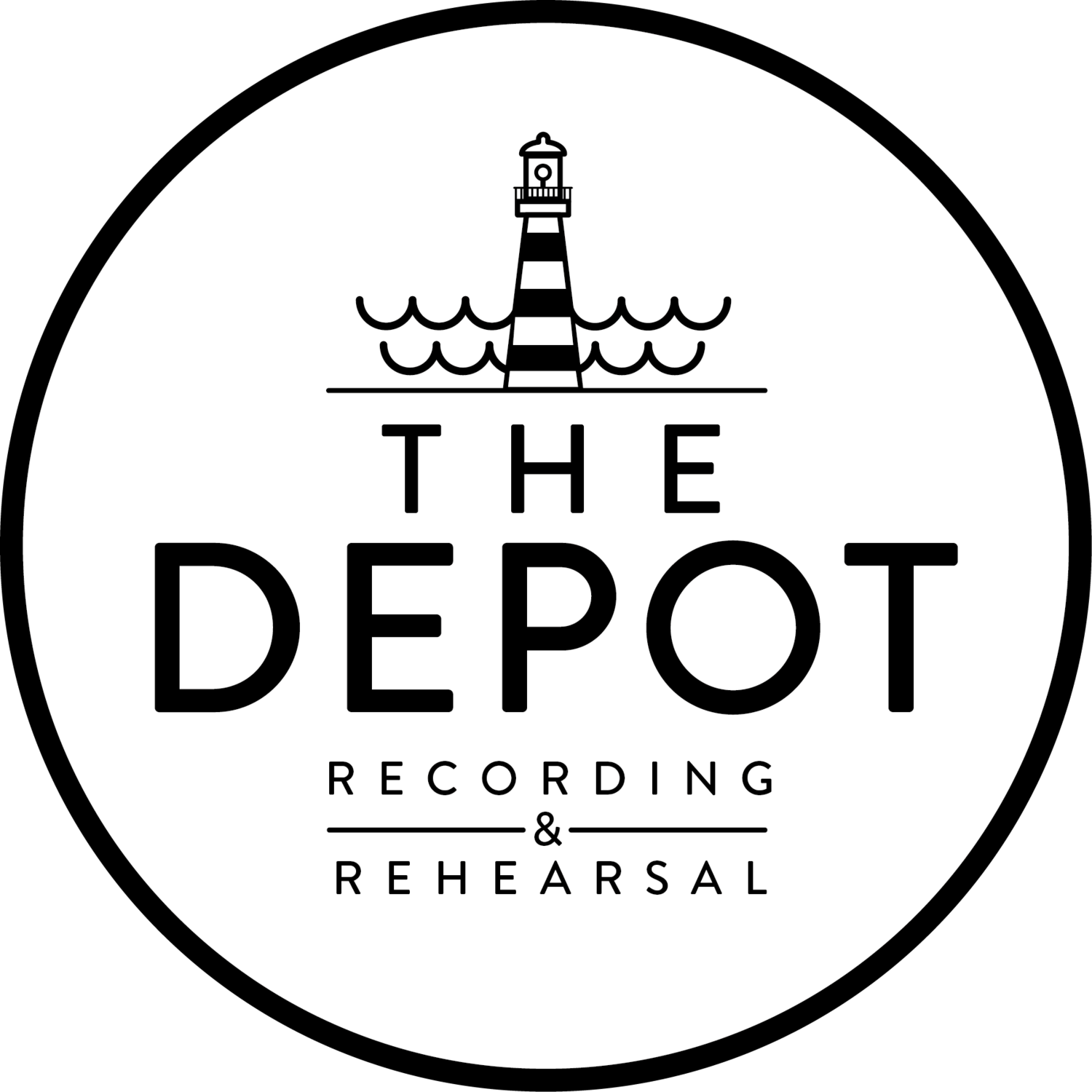 The Depot - Recording & Rehearsal Studios