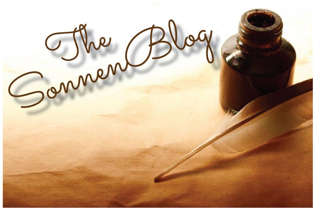 The SonnenBlog