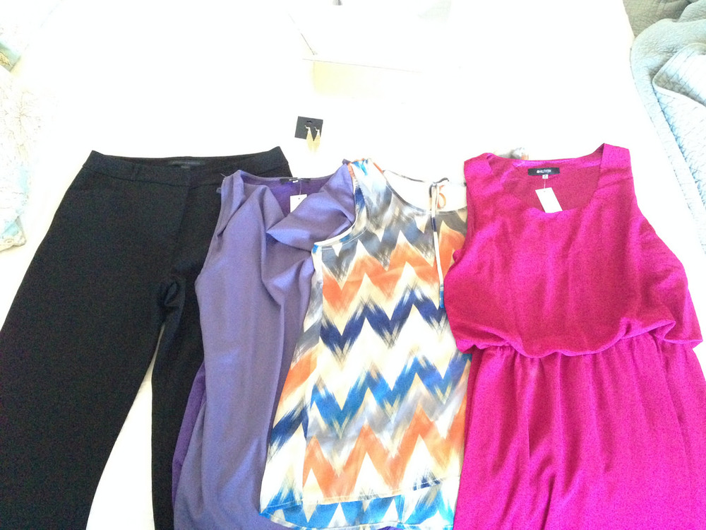 stitch fix clothing