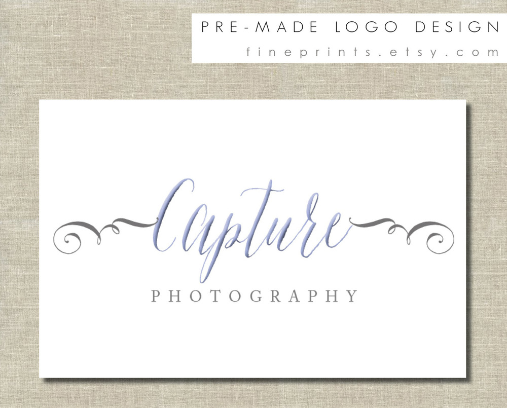 capture premade logo design sample for etsy.jpg