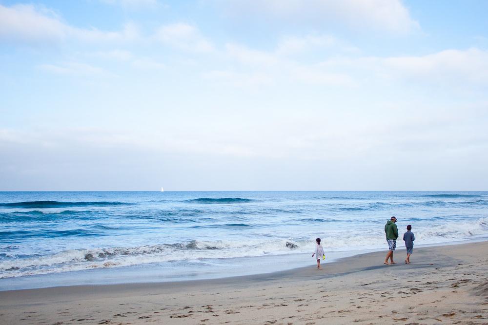 Oceanside, CA travel review