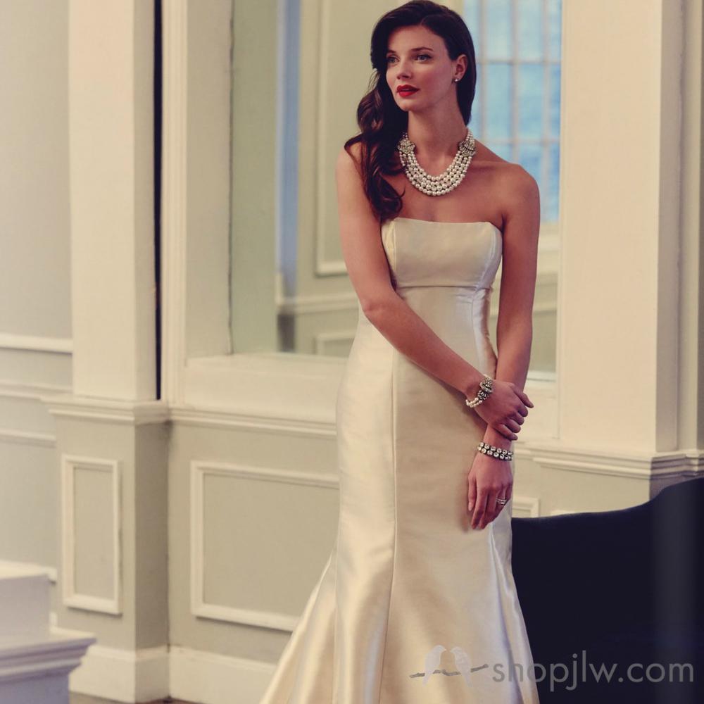 modern wedding jewelry chloe+Isabel