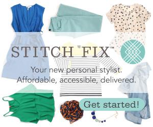 Try Stitch Fix!