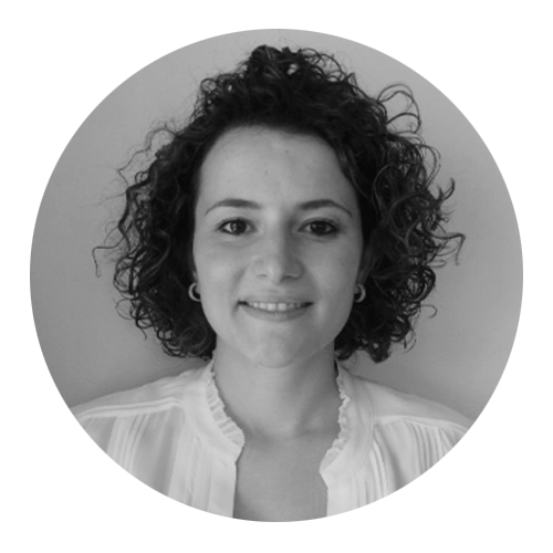 Flavia Kannaley Lead Business Analyst & Project Manager, Business Consulting Services