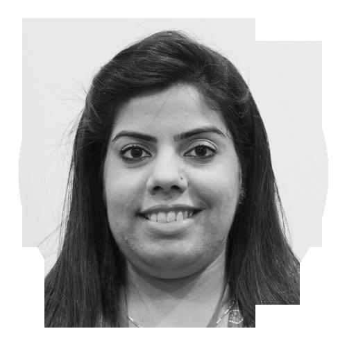 LAKSHI SODHI                   Research Associate