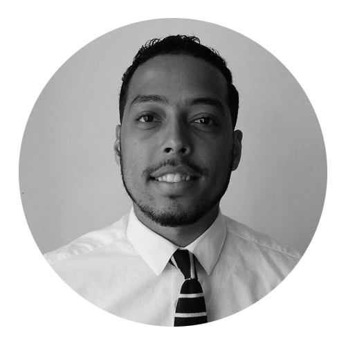 ERIC RAMOS               Support Services Team Lead