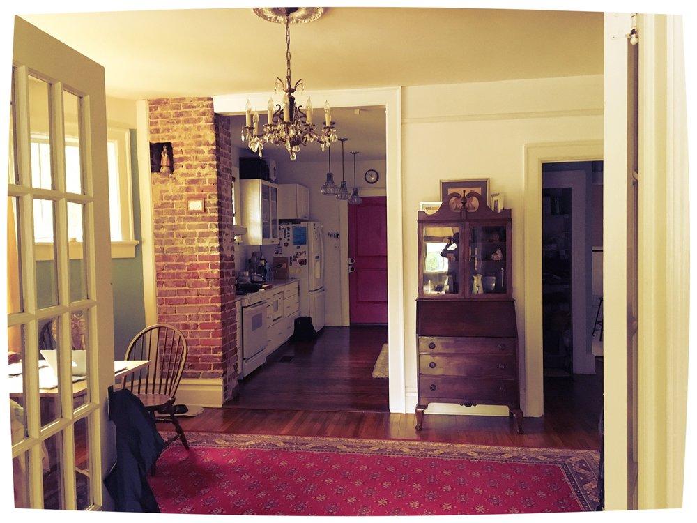 Nancy's Dining Room