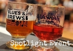 ABQ Blues & Brews Craft Beer Fest