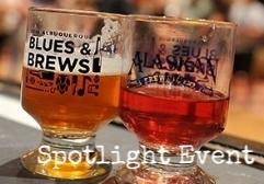 ABQ Blues & Brews Craft Beer Fest