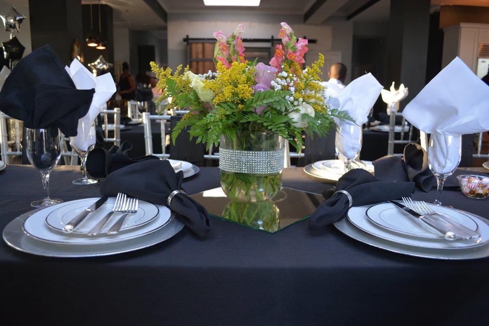 2016 Sponsorship Dinner