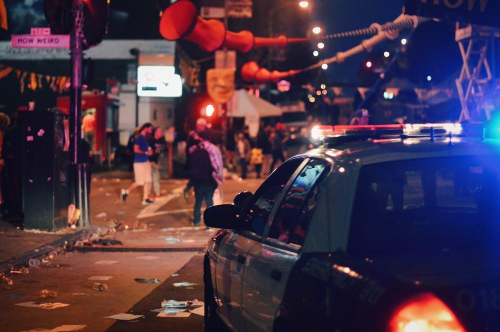 How Weird Street Faire // San Francisco, California // April 2015