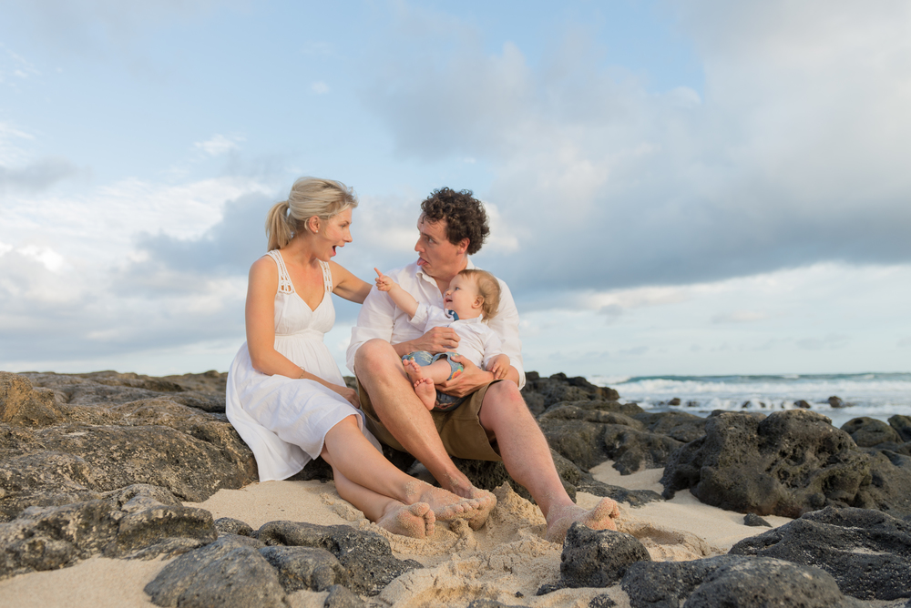 10 Inspirational Hawaii Family Pictures
