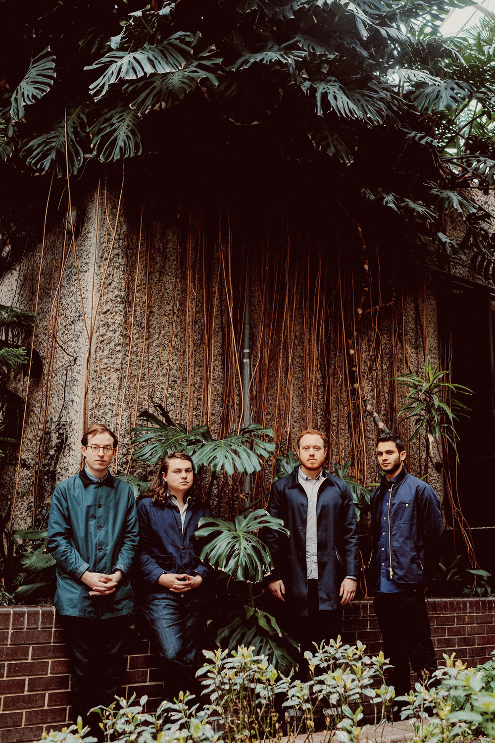 BOMBAY BICYCLE CLUB   FOR ISLAND RECORDS