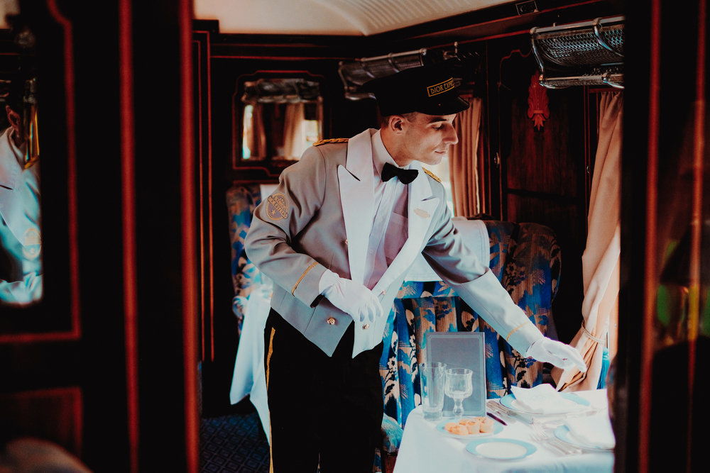 onboard the dior blenheim express   for dior