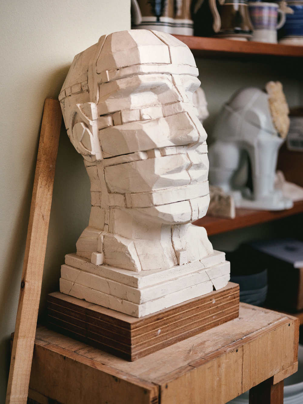 UNSEEN Eduardo Paolozzi   FOR IT'S NICE THAT