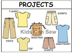 Boys Projects