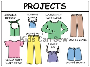 Teens Projects